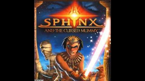 Sphinx and the Cursed Mummy OST - Track 1. Main Theme (Menu)