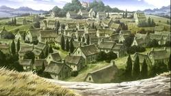 Pasloe (series)