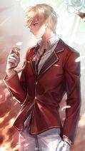 Lucius (fanon)
