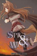 Light Novel Volume 2