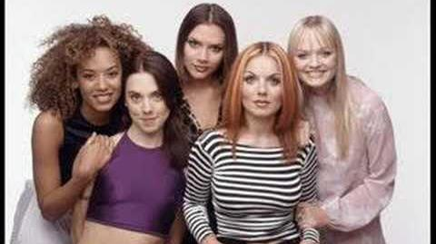 Spice Girls - Perfect Vision-1