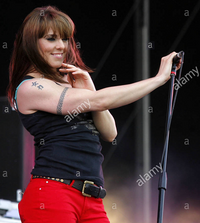 Mel C 2007