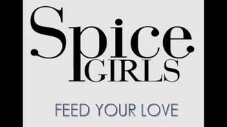 Spice Girls - Feed Your Love (Biffco IG Leaked Clip)
