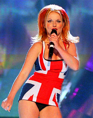 Today in history… fans' dismay as Ginger quits Spice Girls