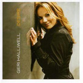 Geri Halliwell - Desire - CD 2