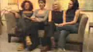 Spice Girls - This Morning Interview (1998)