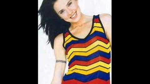 Melanie C Spice Girls rare Is this love-0