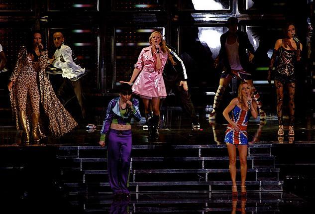 Roberto Cavalli Spice Girls Wiki Fandom Powered By Wikia
