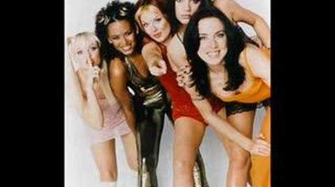 Spice Girls - I Want You, I Need You-0