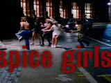Wannabe (music video)