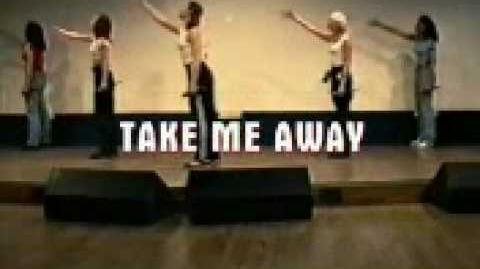 Take Me Away (song)