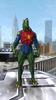 Spider-Man Unlimited - Nurotox