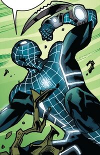 Spider-Man Fear Itself - Fear Itself 7 (1)