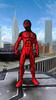 Spider-Man Unlimited - Scarlet Spider (Kaine)