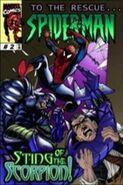 Spider-Man PS1 - 2