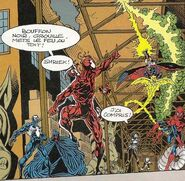 Maximum Carnage - Spider-Man 35
