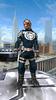 Spider-Man Unlimited - Nick Fury