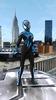 Spider-Man Unlimited - Spider-Girl (April Parker)