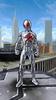 Spider-Man Unlimited - Cyber Scarlet Spider