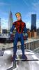 Spider-Man Unlimited - Ben Reilly démasqué
