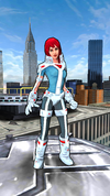 Spider-Man Unlimited - Mary Jane (Regent)