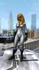 Spider-Man Unlimited - Queen Cat