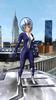 Spider-Man Unlimited - Chatte Noire Mangaverse