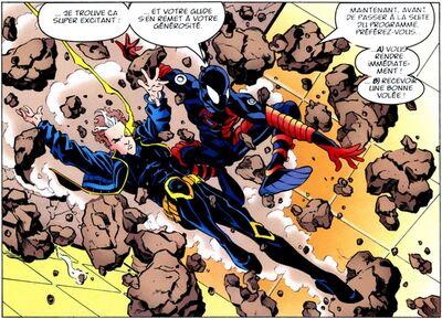 Spider-Man Anti-Electro (1)