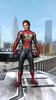 Spider-Man Unlimited - Iron Spider démasqué (Infinity War)