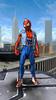 Spider-Man Unlimited - Spider-Punk
