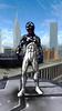 Spider-Man Unlimited - Captain Universe