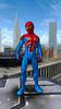 Spider-Man Unlimited - Spider-UK