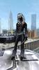 Spider-Man Unlimited - Chatte Noire (Inkling)