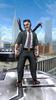 Spider-Man Unlimited - J. Jonah Jameson