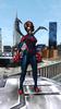 Spider-Man Unlimited - Spider-Woman (Mattie Franklin)