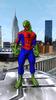 Spider-Man Unlimited - Lizard-Spider