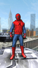 Spider-Man Unlimited - Homecoming (Costume fait maison)