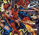 Battle-Damaged Spider-Man