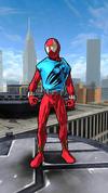 Spider-Man Unlimited - Scarlet Spider (Ben Reilly)