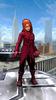 Spider-Man Unlimited - Madame Web (Julia Carpenter)