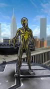Spider-Man Unlimited - Bulletproof Spider-Armor