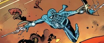 Spider-Man Fear Itself - Fear Itself 7 (2)