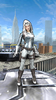 Spider-Man Unlimited - Silver Sable