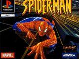 Spider-Man (jeu PlayStation)