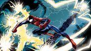 Spider-Man 2 PS1 - 6