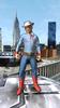 Spider-Man Unlimited - Spider-Cowboy