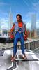 Spider-Man Unlimited - Spider-Punk démasqué
