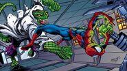 Spider-Man 2 PS1 - 3