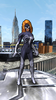 Spider-Man Unlimited - Spider-Woman (Julia Carpenter)