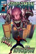 Spider-Man PS1 - 5